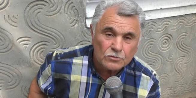 Сафроняк Василь Миколайович